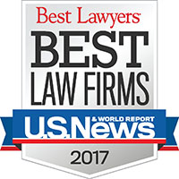 Best Lawyers Best Law Firms 2017