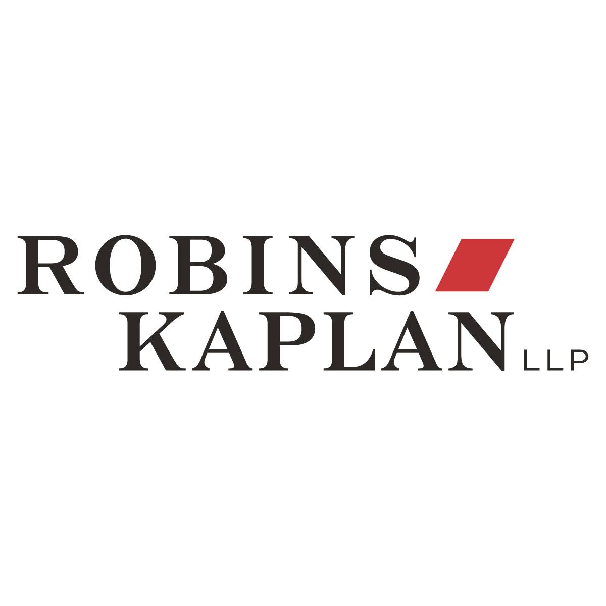 Robins Kaplan logo